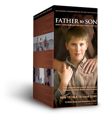 It's Here: Father To Son — The DVD Release