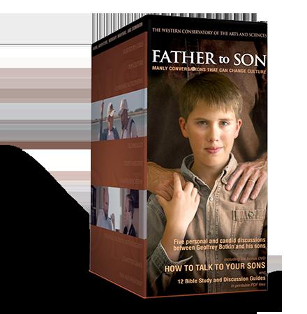 fathertoson