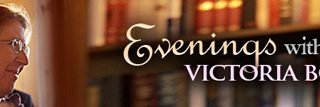Evenings with Victoria Botkin