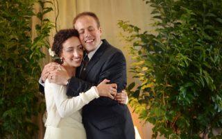 David and Nadia's Wedding