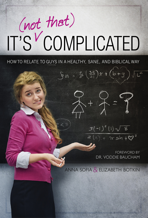 It's (Not That) Complicated cover