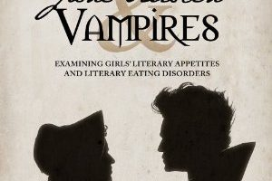 Jane Austen and Vampires: A New Audio Message