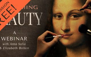 "First ""Reclaiming Beauty"" Session Open to the Public!"