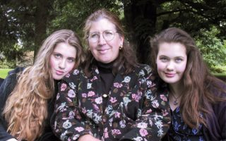 Mothers, Daughters, and the Beauty Subject