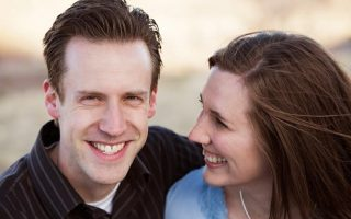 Engaged: Isaac Botkin and Heidi Roach!