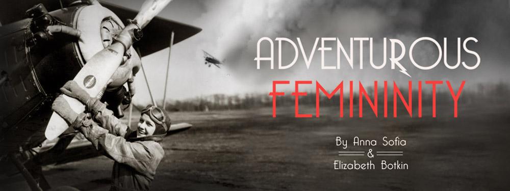 Adventurousfemininity