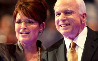 Why Sarah Palin Inspires Us