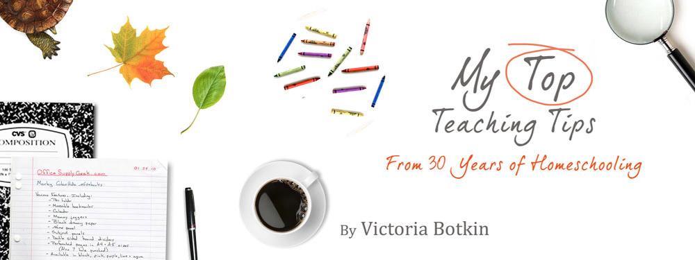Top-Teaching-Tips