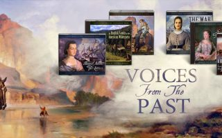 "Introducing ""Voices From the Past"""