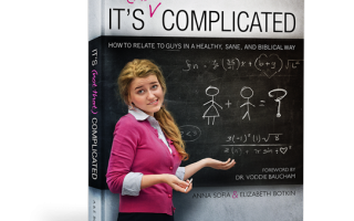 "Gratitude for ""It's (Not That) Complicated"""